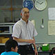 NIMS研究員がつくば市立竹園西小学校で授業