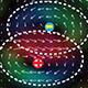 スキルミオン分子の生成と低電流密度での駆動に成功