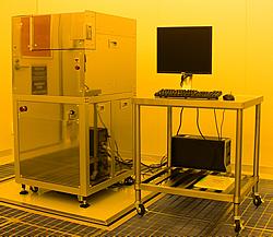 nano integration facility nanotechnology innovation center. Black Bedroom Furniture Sets. Home Design Ideas